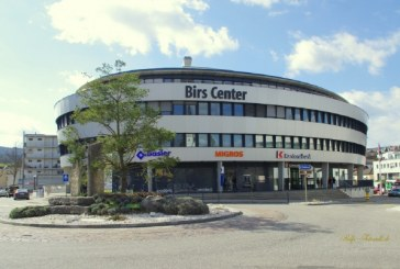 Birs Center – Laufen
