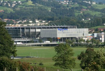Shopping Arena – St. Gallen