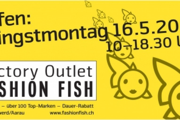 Fashion-Fish-Pfingsmontag