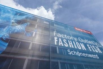 Fashion Fish -Schönenwerd
