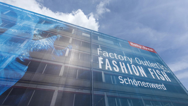Fashion Fish Sonntagsverkauf Und Offnungszeiten
