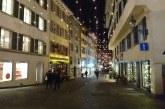 Sonntagsverkäufe im Aargau Dezember 2018