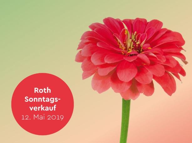 Sonntagsverkaeufe-Sonntagsverkauf-Roth-Muttertag-12-05-2019