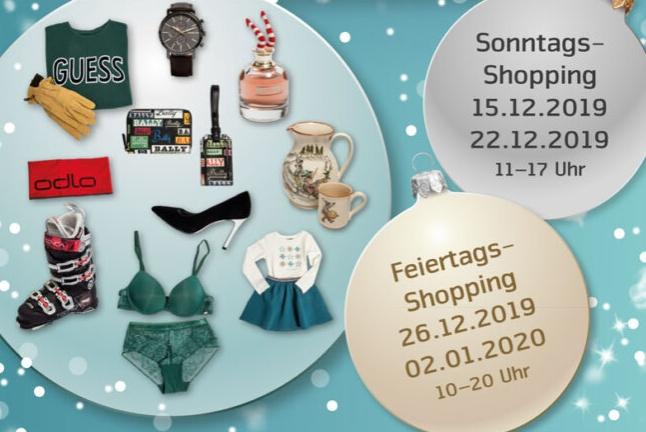 Fashion Fisch Berchtoldstag 2020