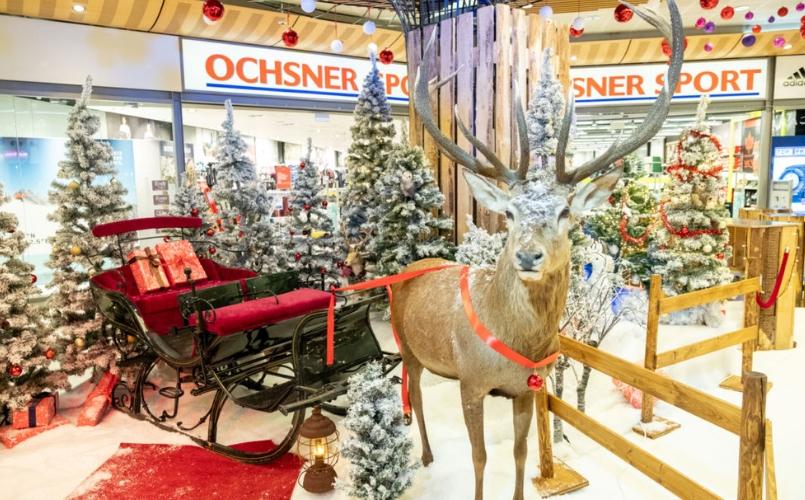 Sonntagsverkauf-15-Dezember-2019-St-Jakob-Park-Basel-Weihnachtsaktivitäten inszeniert durch Emotion.Company