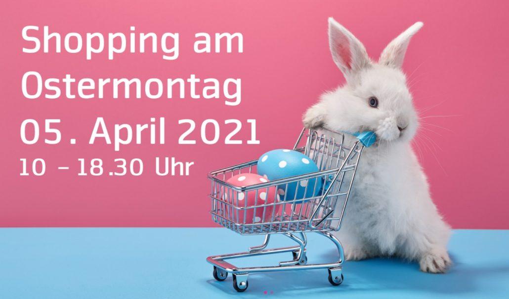 Shopping am Ostermontag 5. April von 10 bis 18.30 Uhr bei Fashion Fish in Schönenwerd